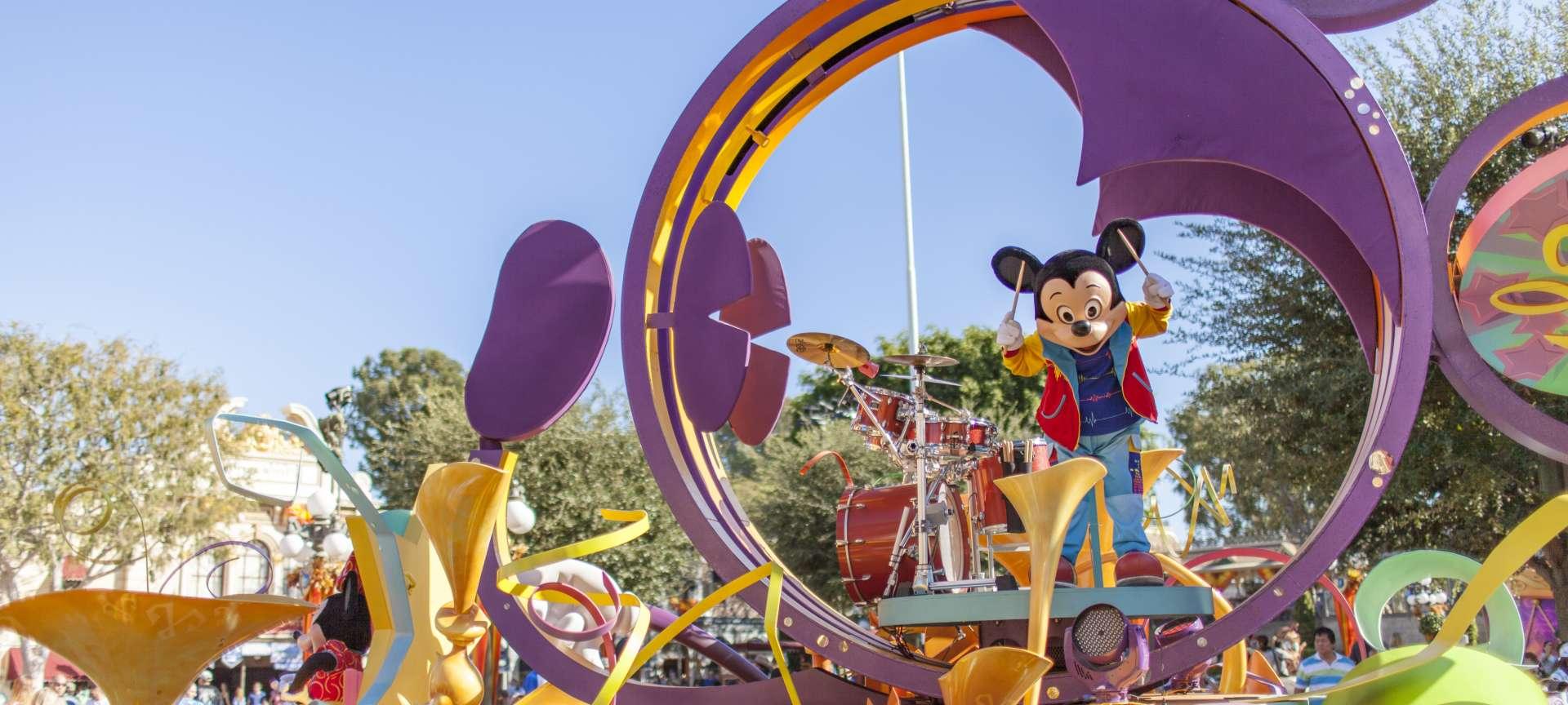 Disneyland and Nearby Theme Parks   Huntington Beach CA on