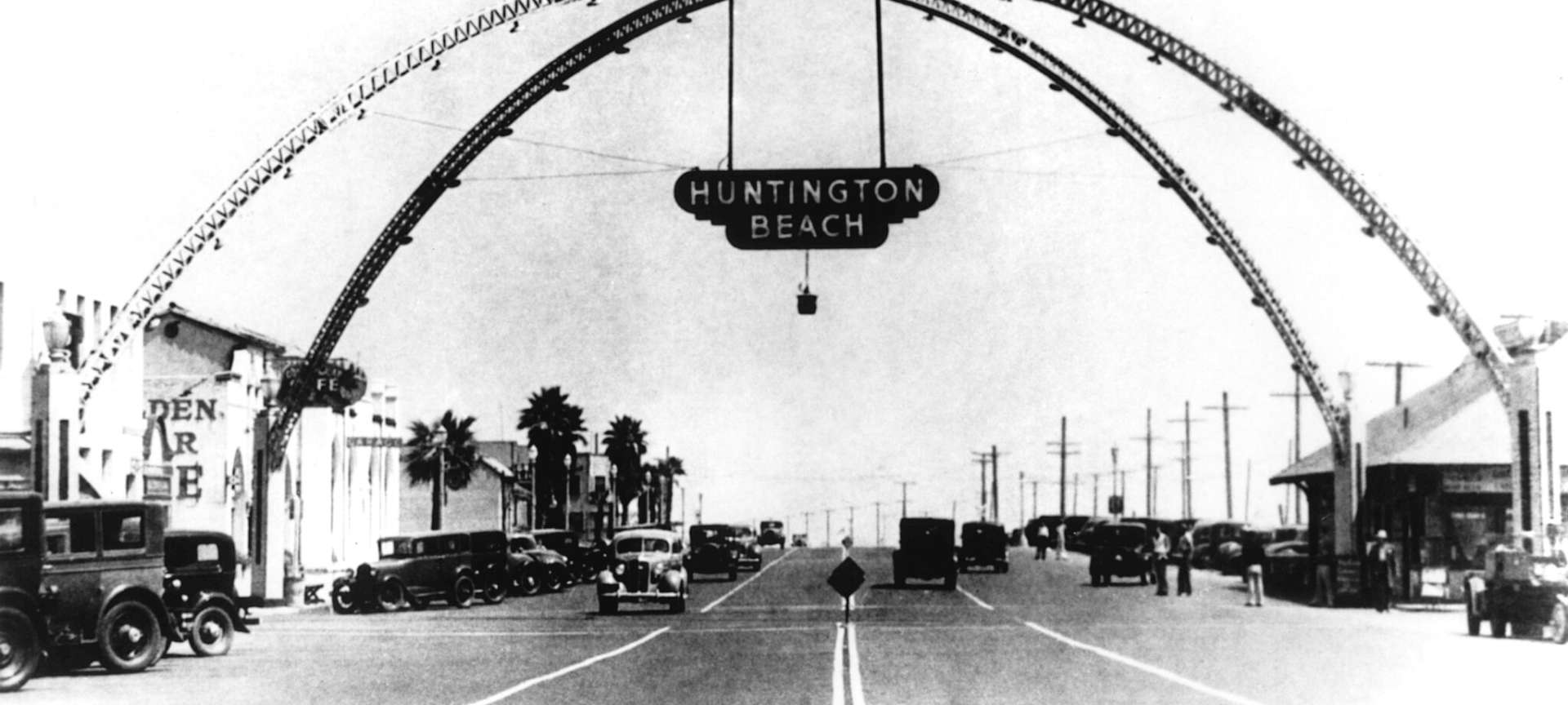 Huntington Beach Historical Walking Tour