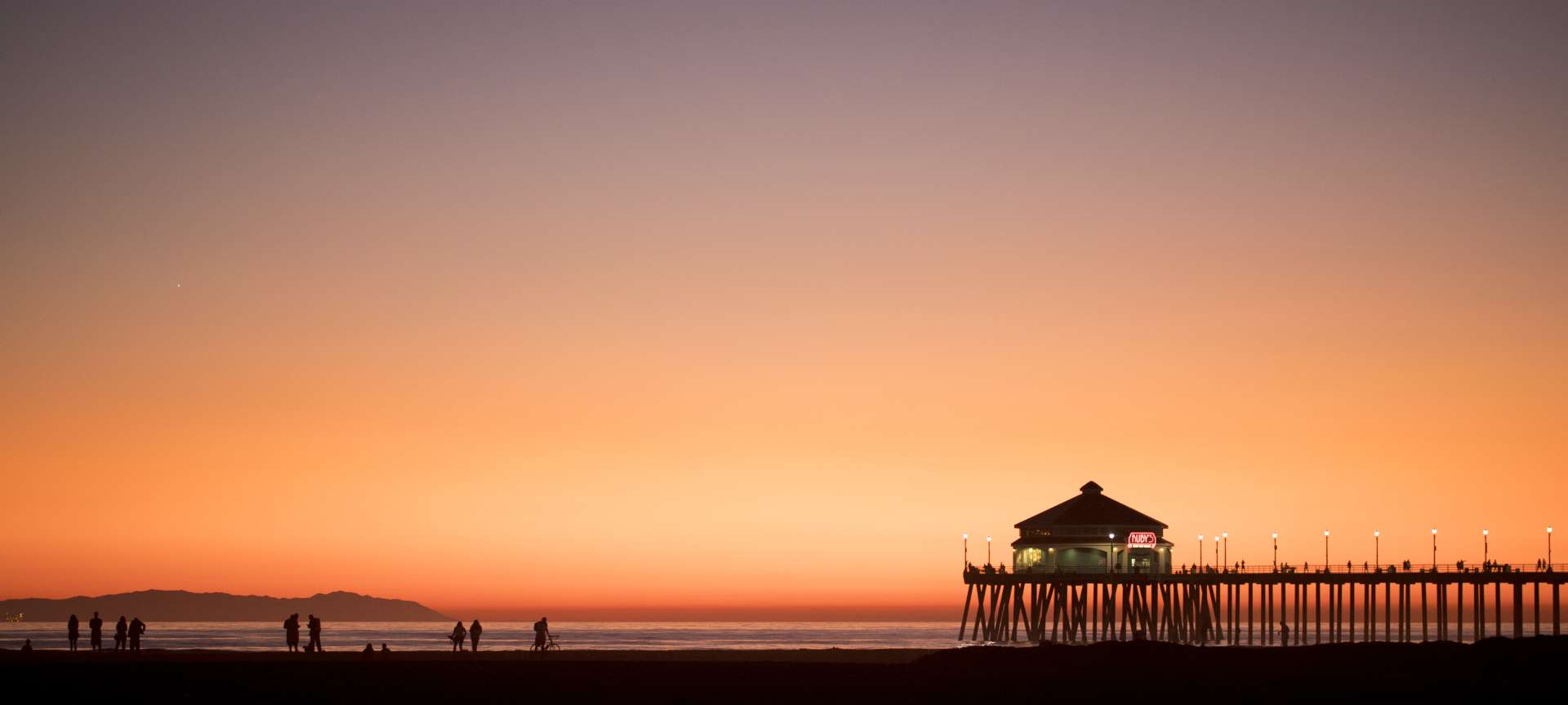 Huntington Beach Surf City Usa Things To Do Events Restaurants