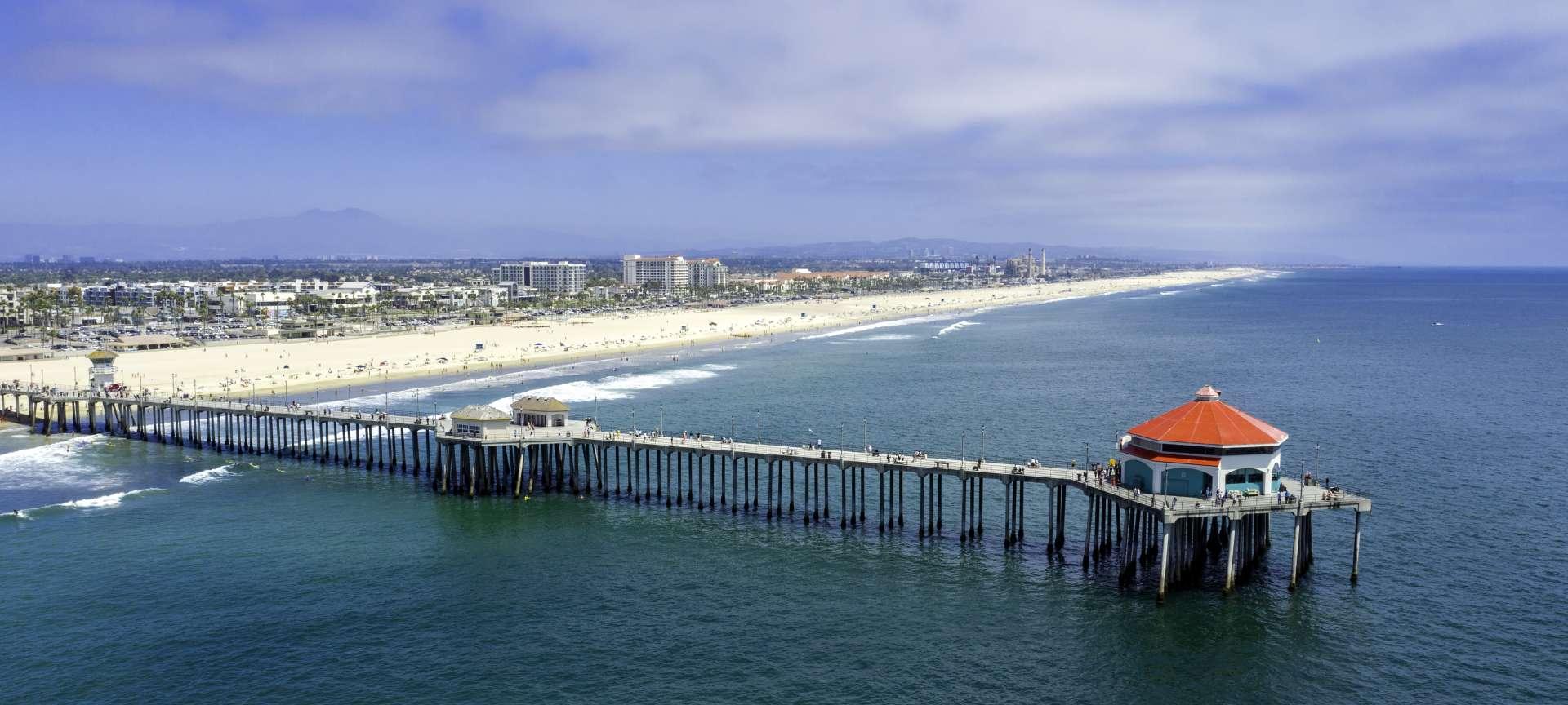 About Huntington Beach