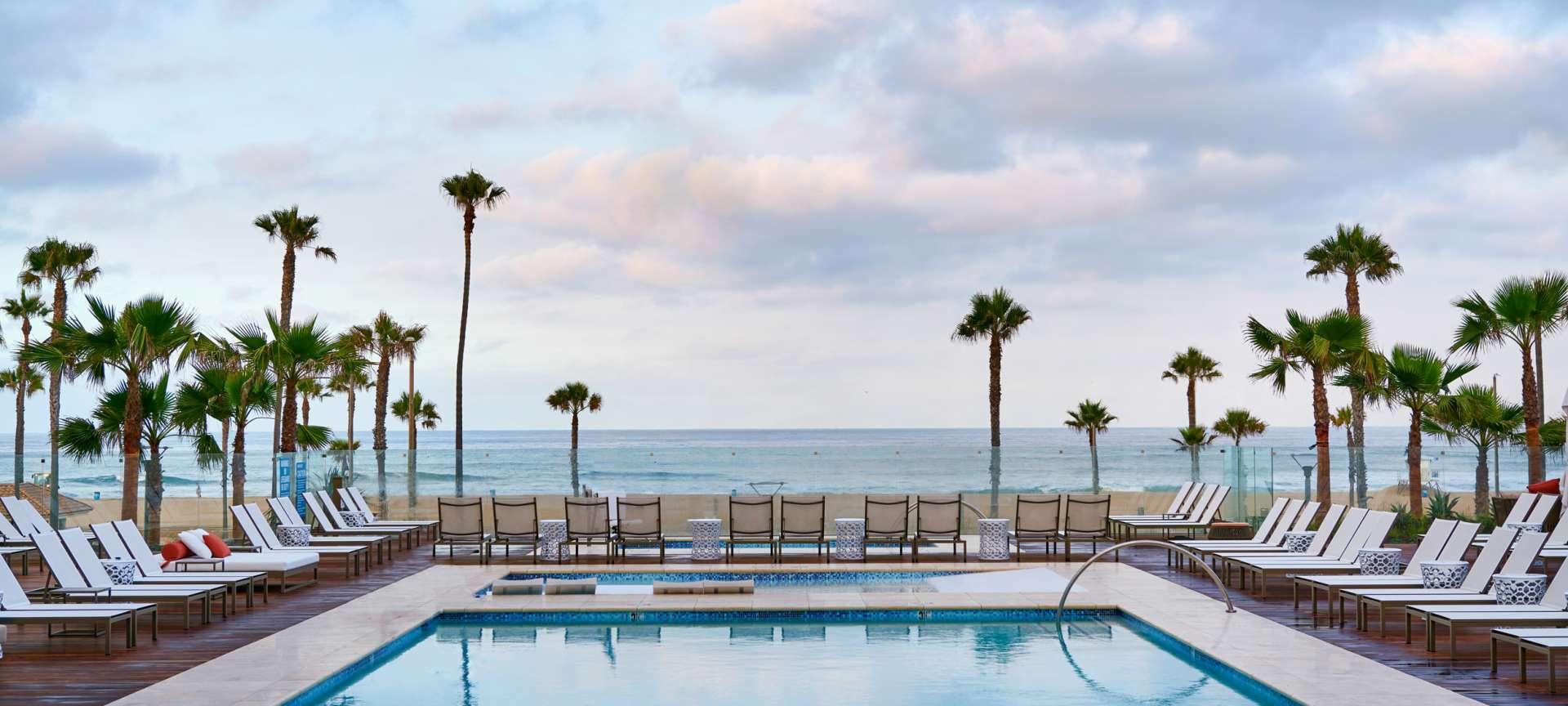 Huntington Beach Hotel Specials And