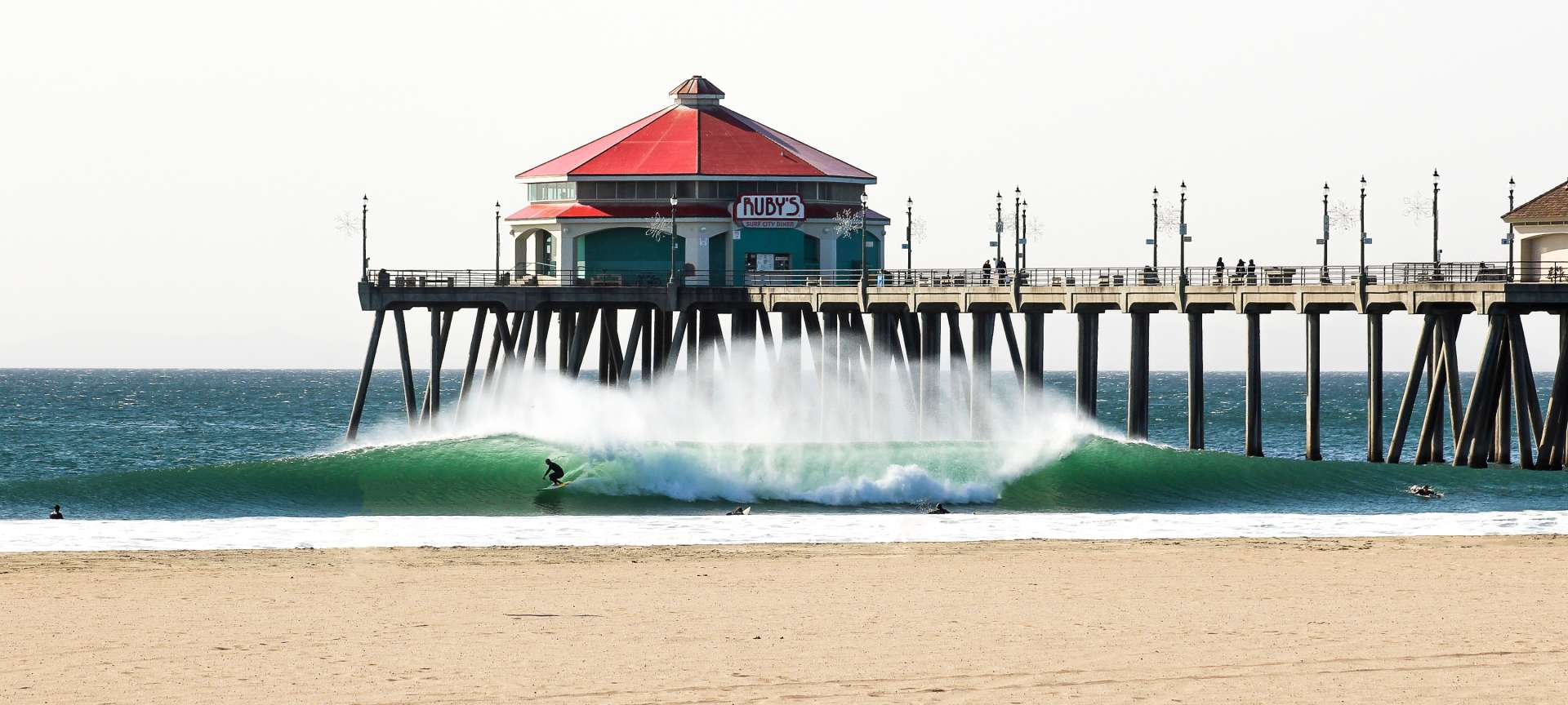 Directions To Huntington Beach