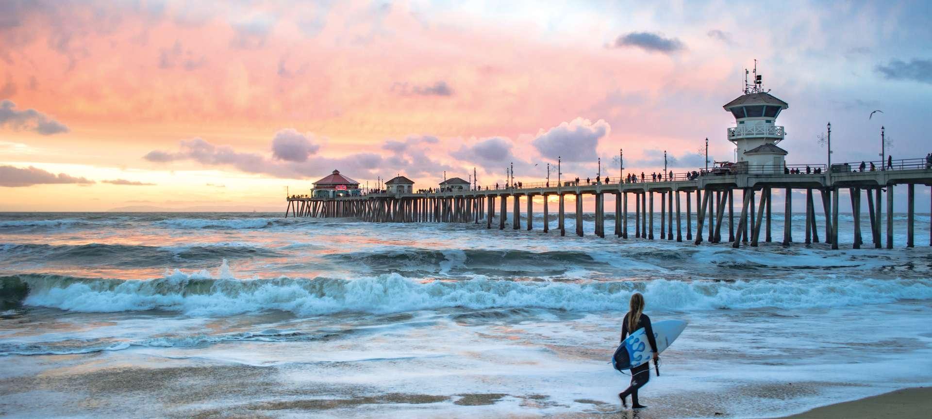 Huntington Beach Visitors Guide 2019 2020