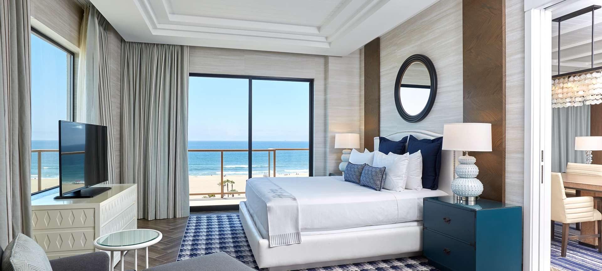 Huntington Beach Resorts Luxury