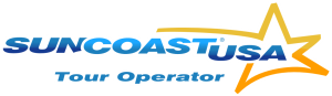 Suncoast USA Tour Operator logo