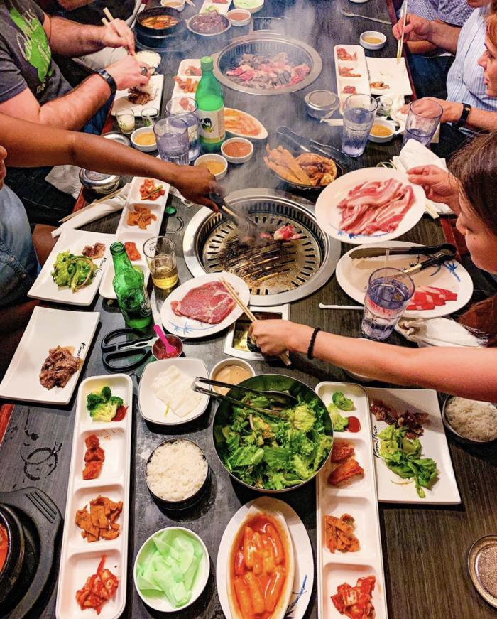 Korea House - Korean