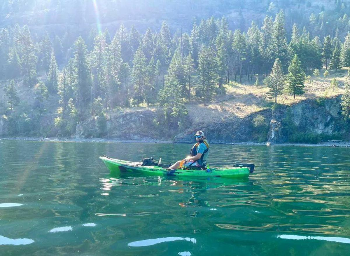 Grizzly Kayaking