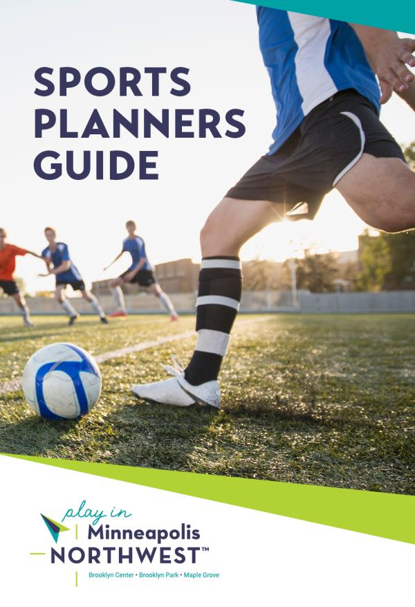 Sports Planners Guide cover