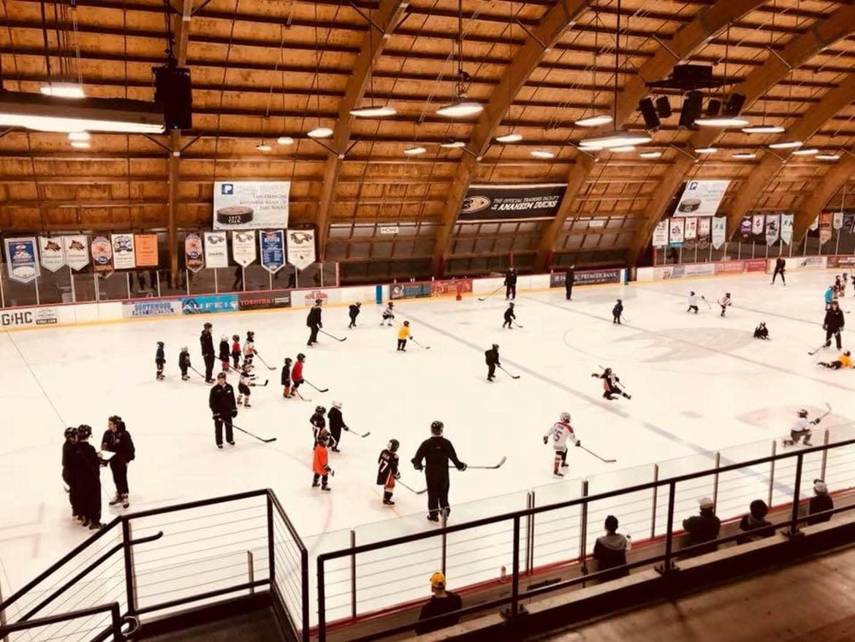 Anaheim Ice