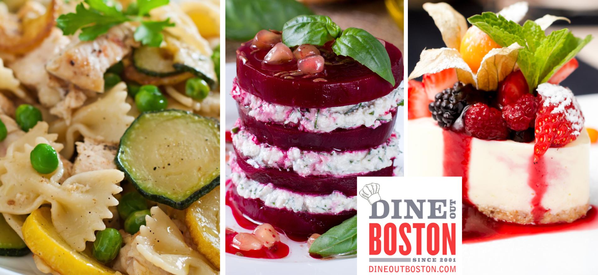 Dine Out Boston Boston Restaurant Week March 3 8 10 15