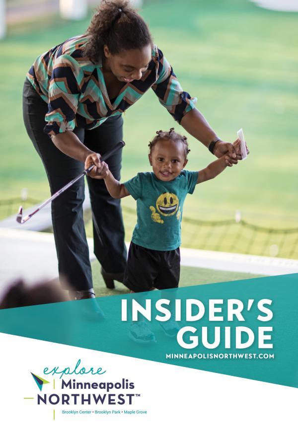 2021 Insider's Guide cover