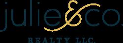 Julie & Co Realty LLC Logo