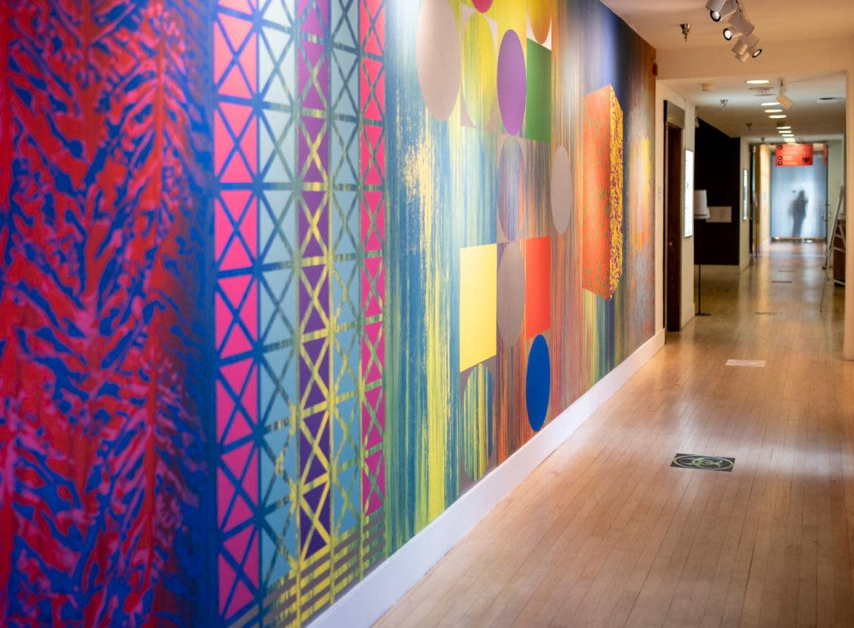 IAIA Museum of Contemporary Native Art