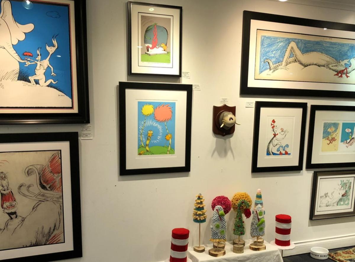 Art Lovers Gallery