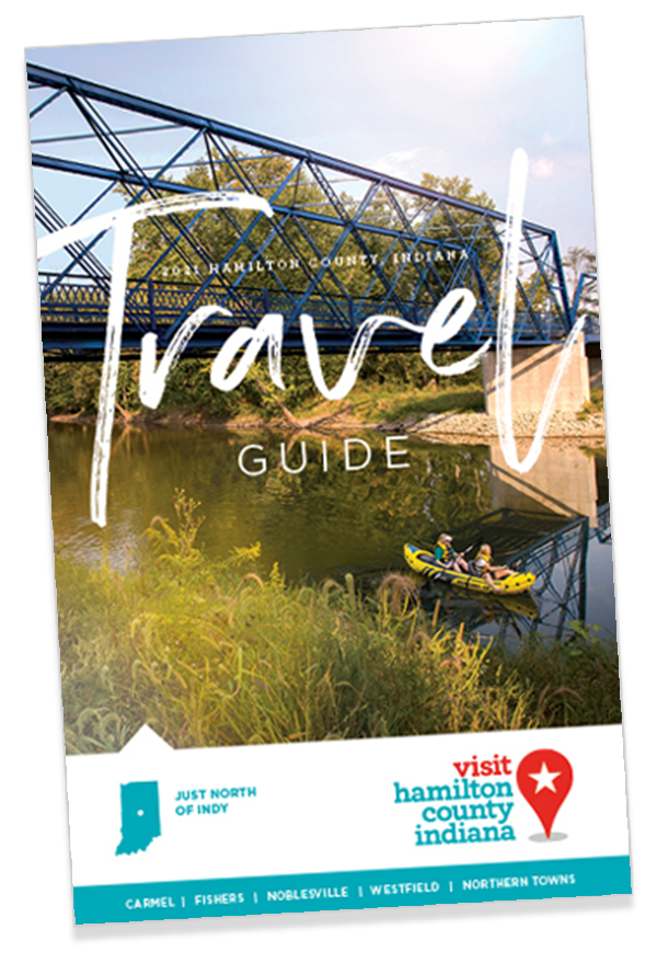 Travel Guide 2021