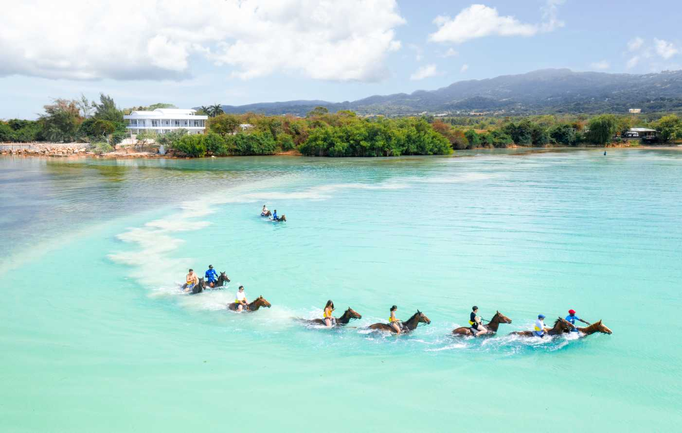 Explore Montego Bay Header