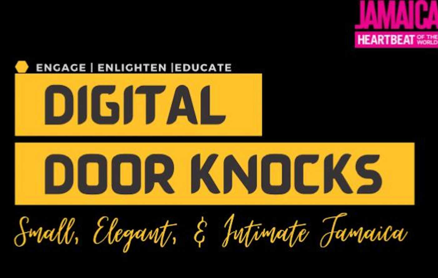 SP Digital Door Knocks