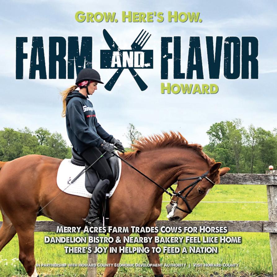Farm & Flavor 2021-22
