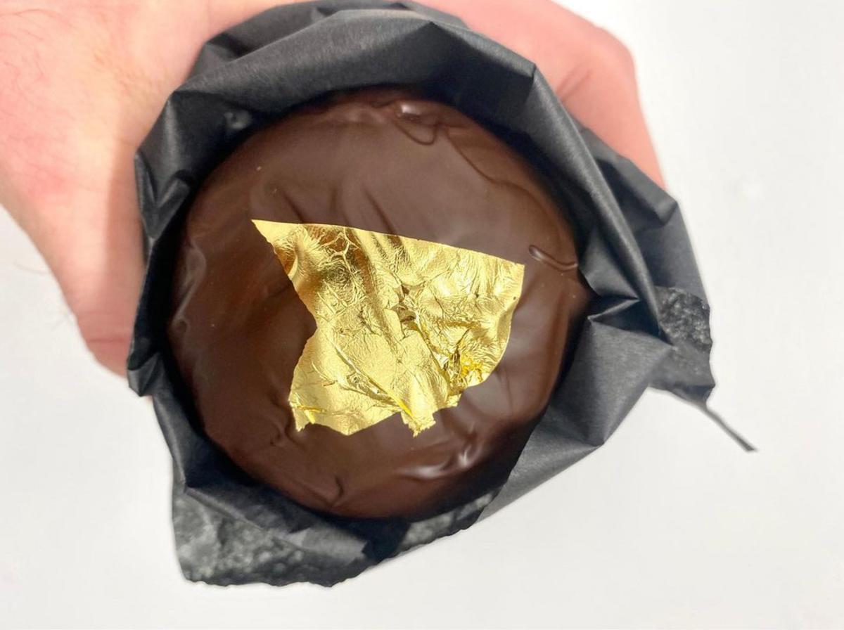 Karat Hot Chocolate Bomb