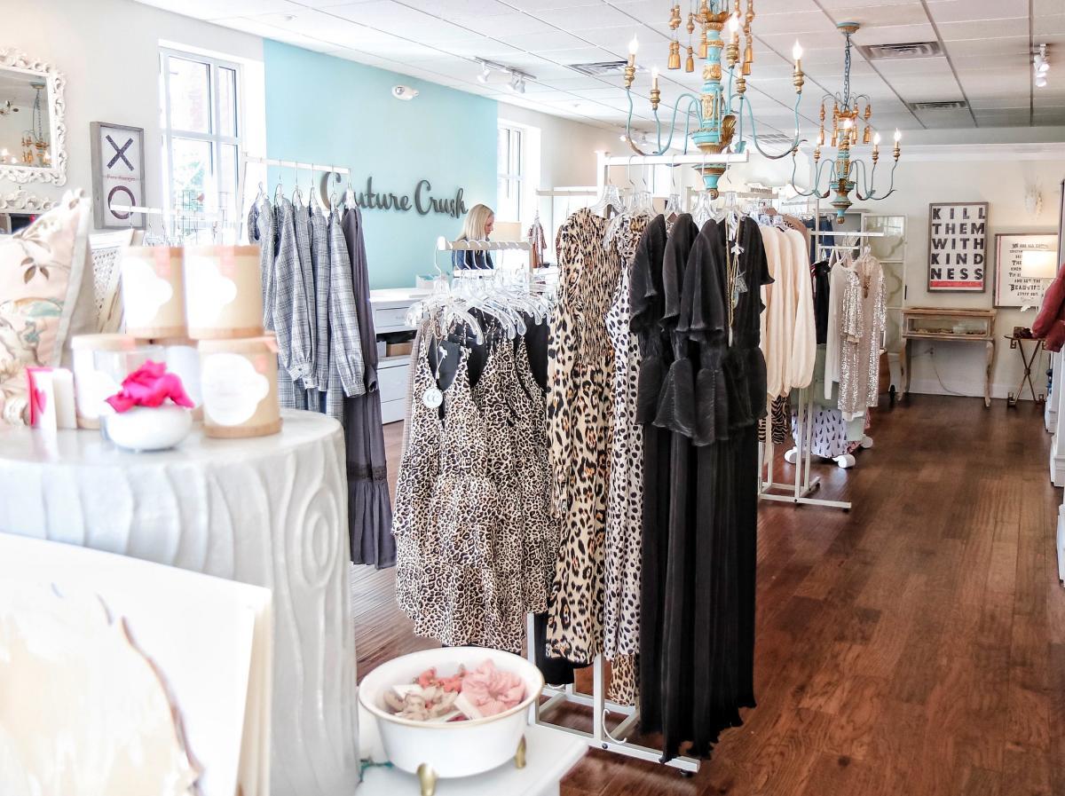 women's boutique clothing