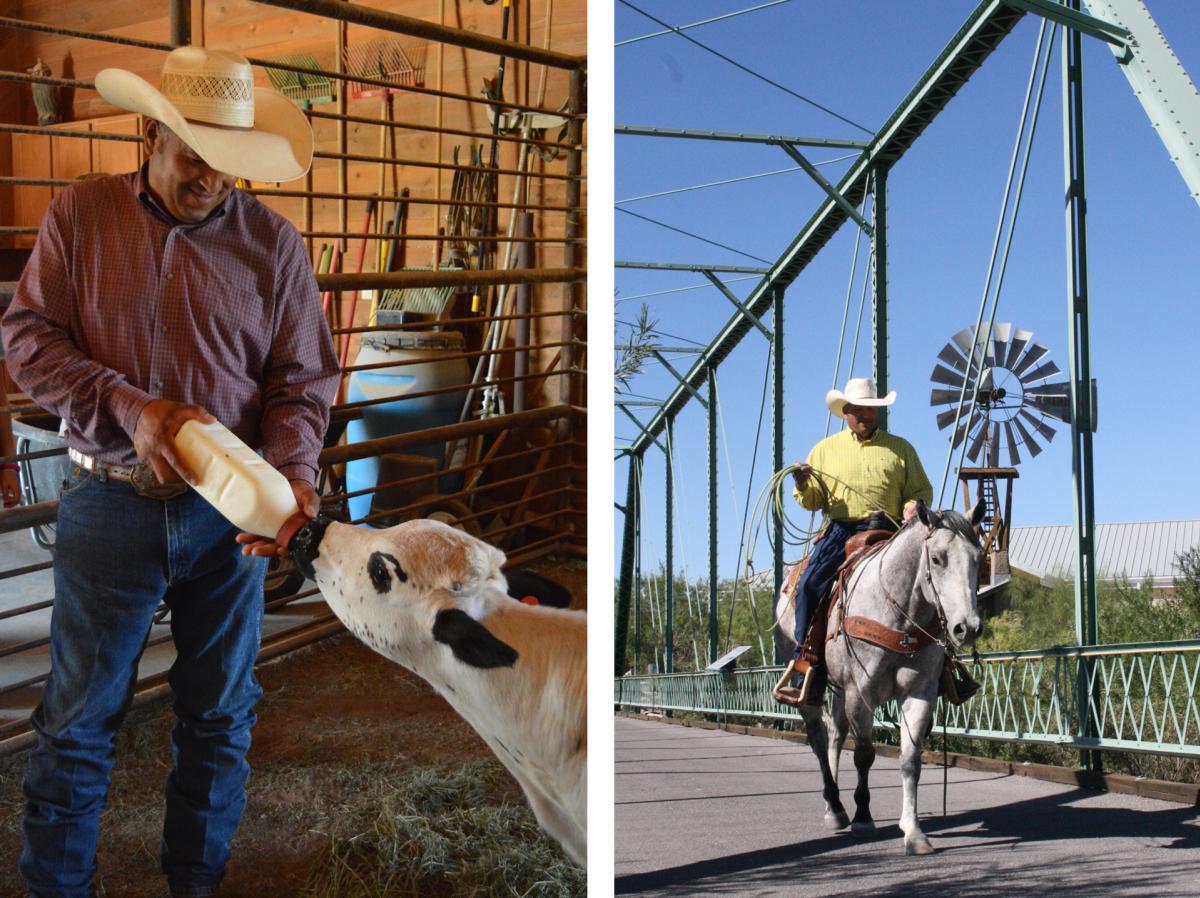Farm & Ranch Heritage Museum