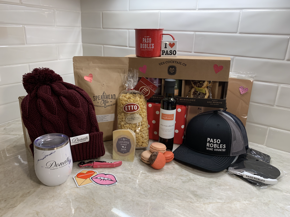 Giveaway Valentine's Day