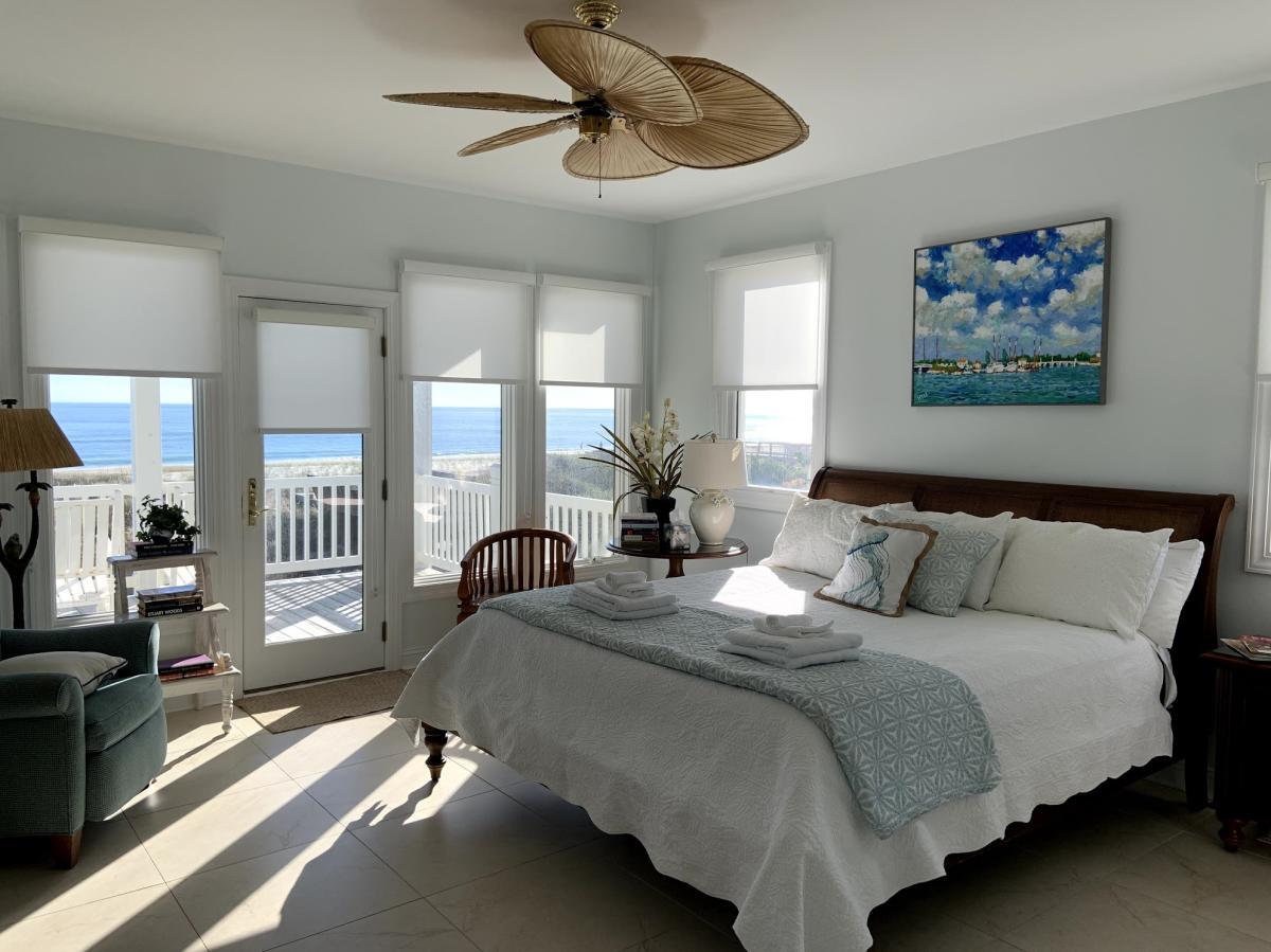 Well Traveled Child Sea Whisper Bedroom