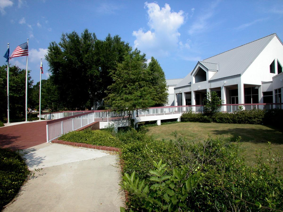 Jean Lafitte Cultural Center