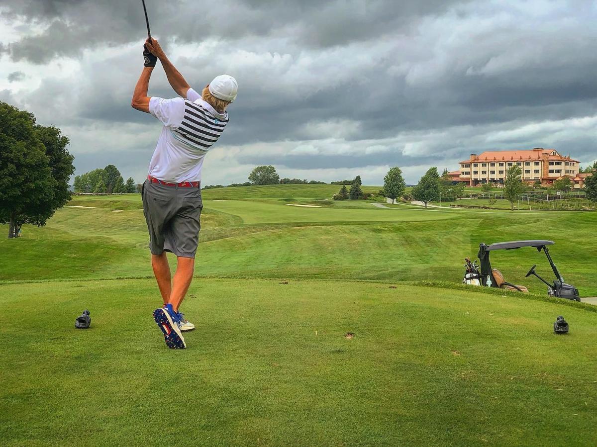 Golf Nemacolin