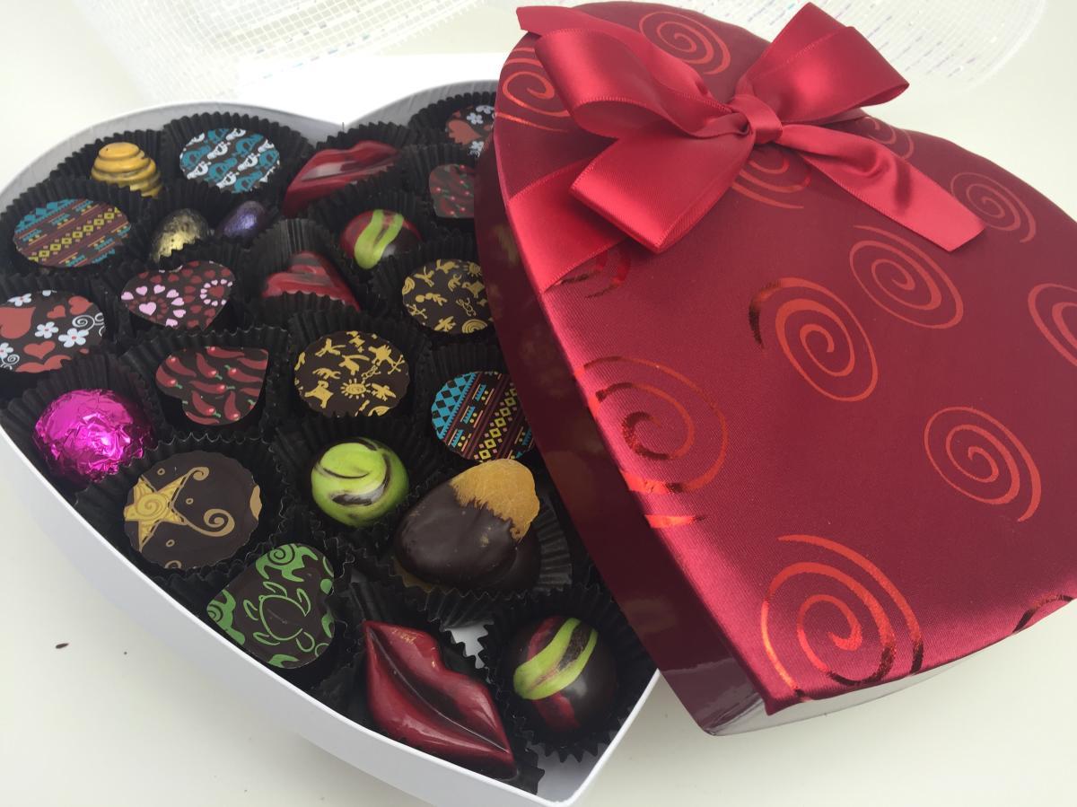 Art of Chocolate, Cacao Santa Fe