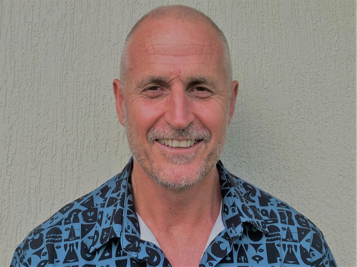 Paul Abott