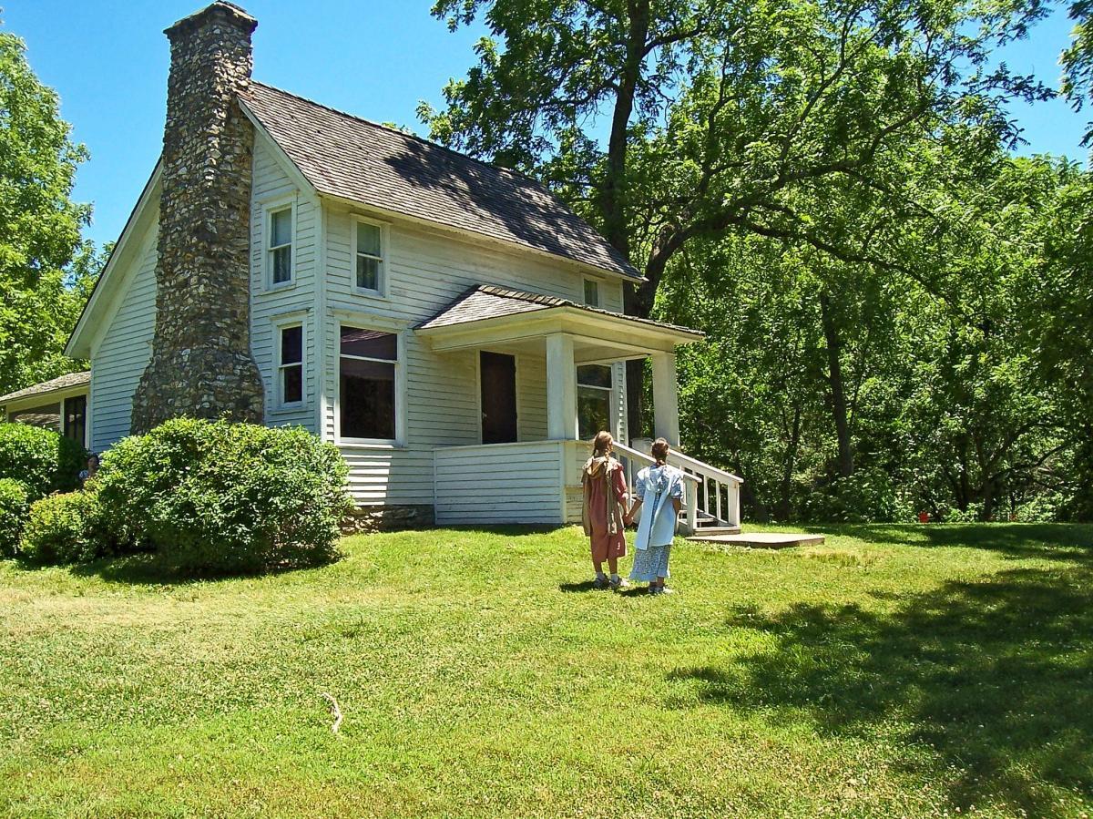 Laura Ingalls Wilder House