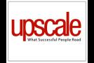 Upscale Magazine logo