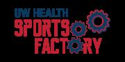 UW Health Sports Factory logo