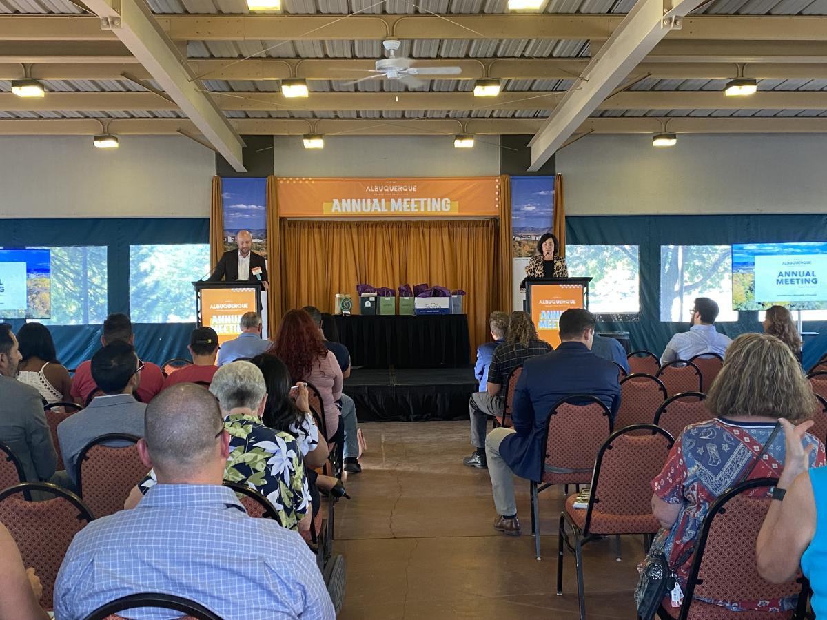 2021 VABQ Annual Meeting