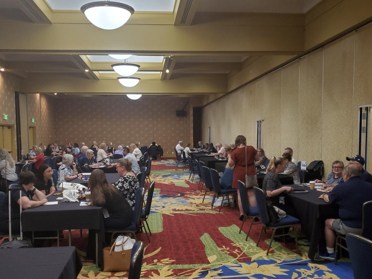 Military Reunion Network Educational Summit