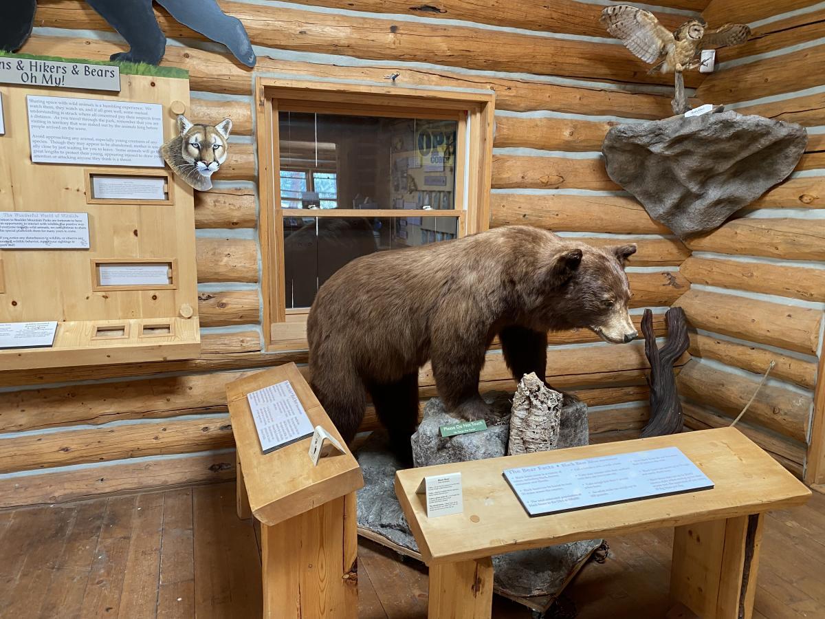 Flagstaff Nature Center