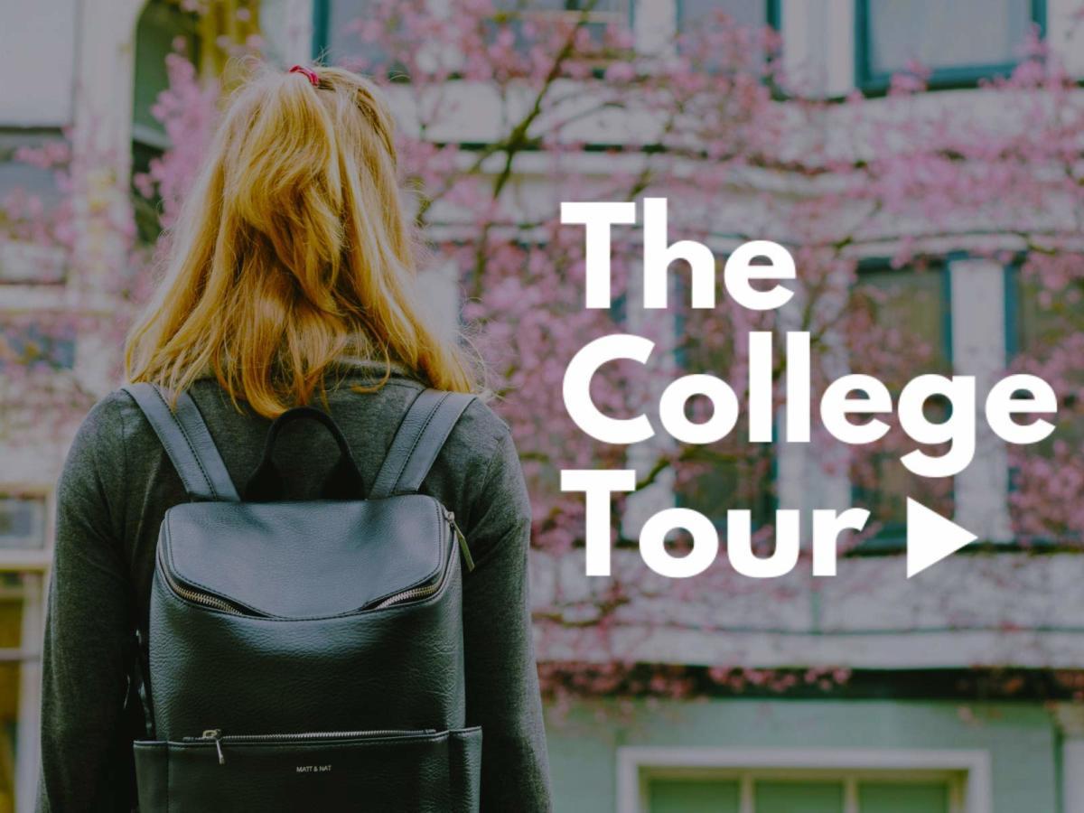 The College Tour Amazon Prime