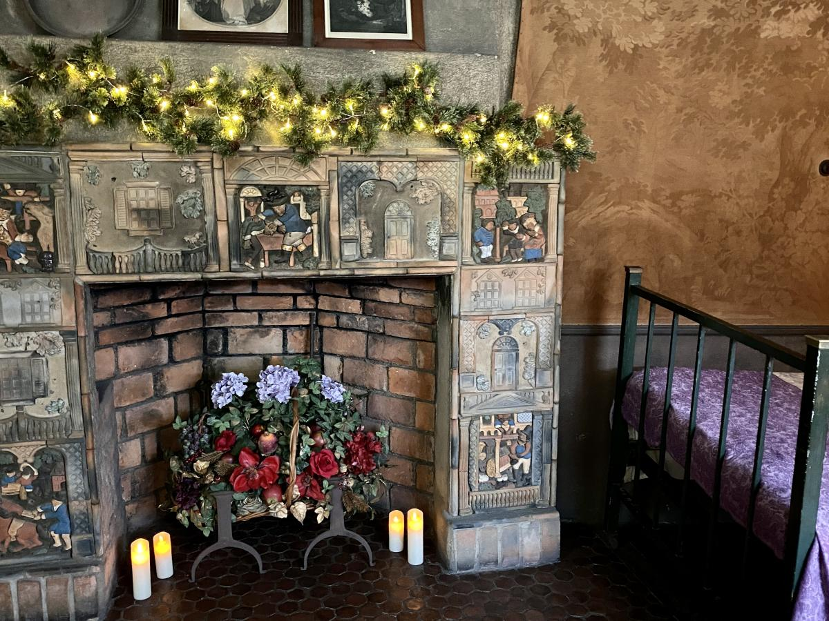 Fonthill Castle holiday
