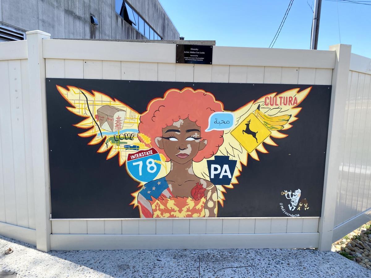 Diversity (Mural)