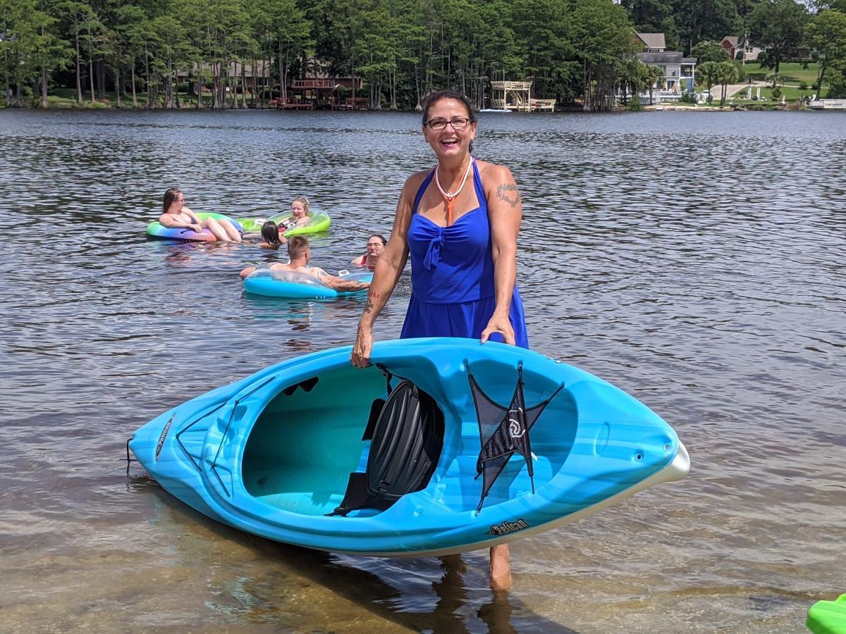 Kayake 1