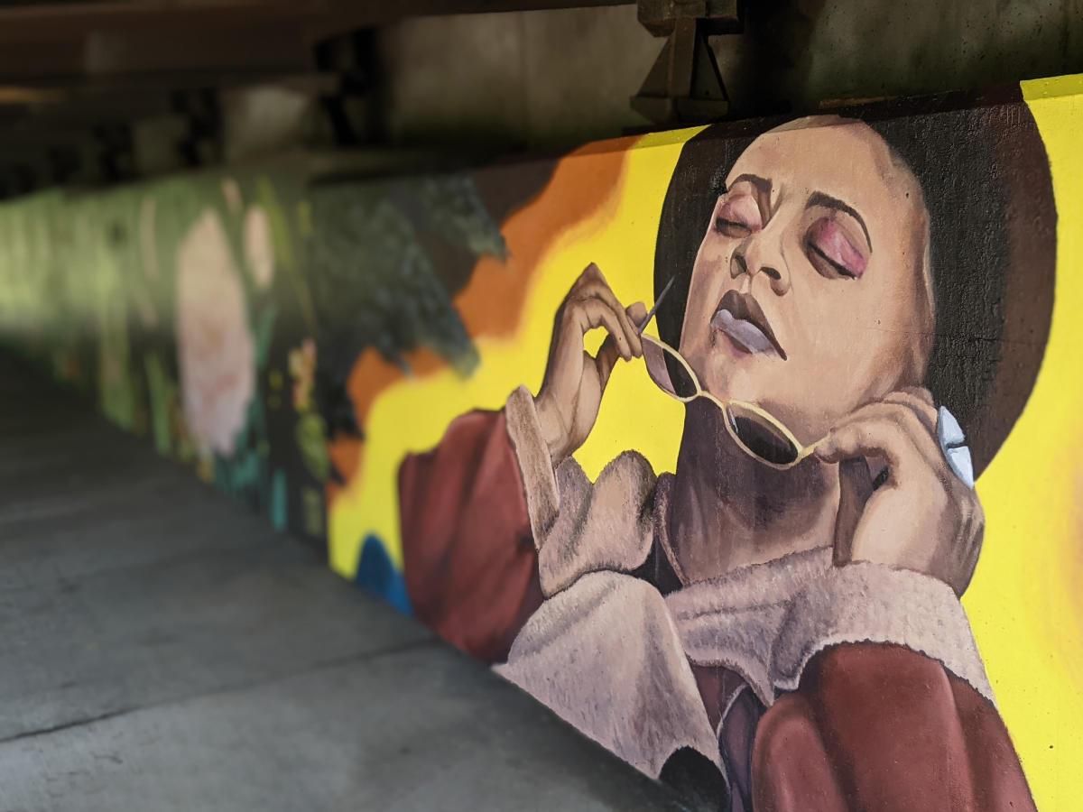 ArtPath 2021 Mural