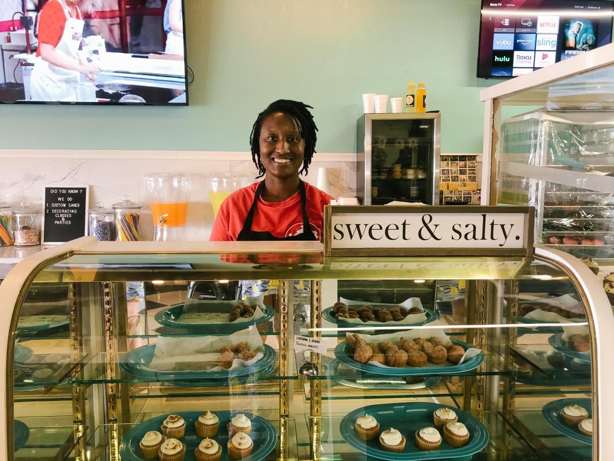 Hope's Kreation Bakery