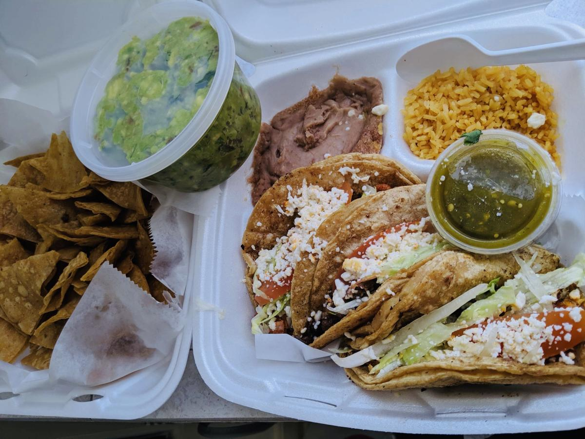 High Street Tacos