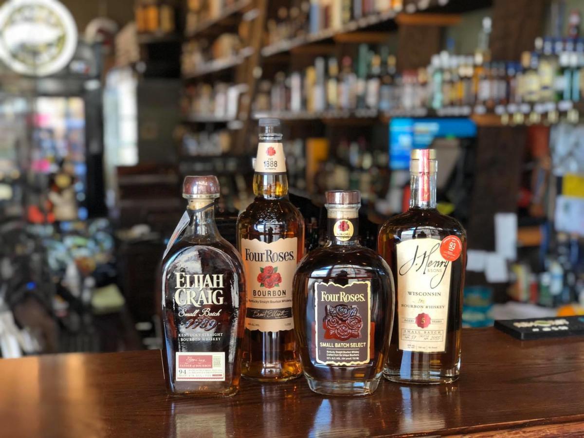 Carriage House Liquor