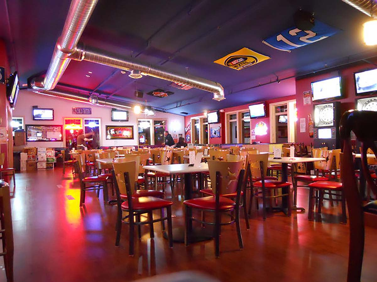 All-Star Sports Bar in Des Moines WA