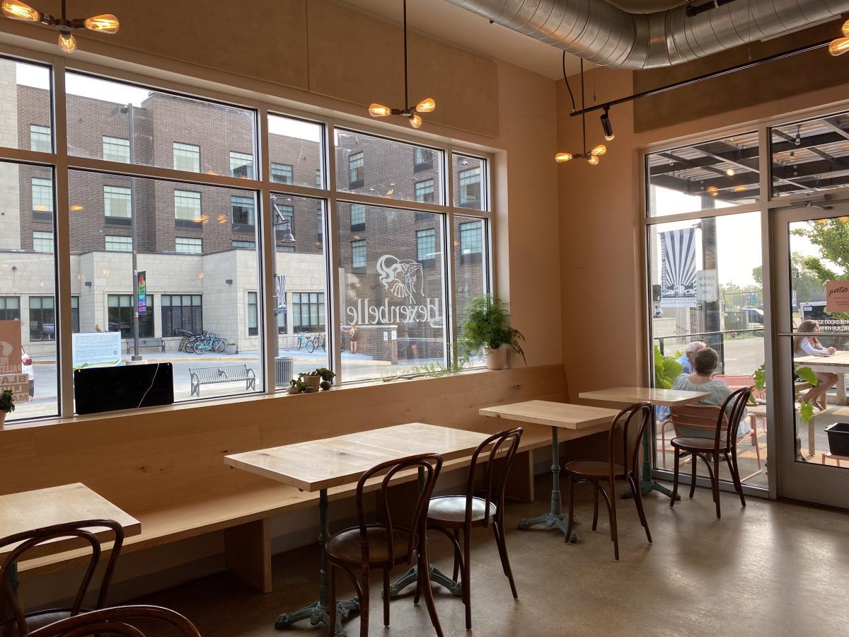Hexenbelle Coffee Shop