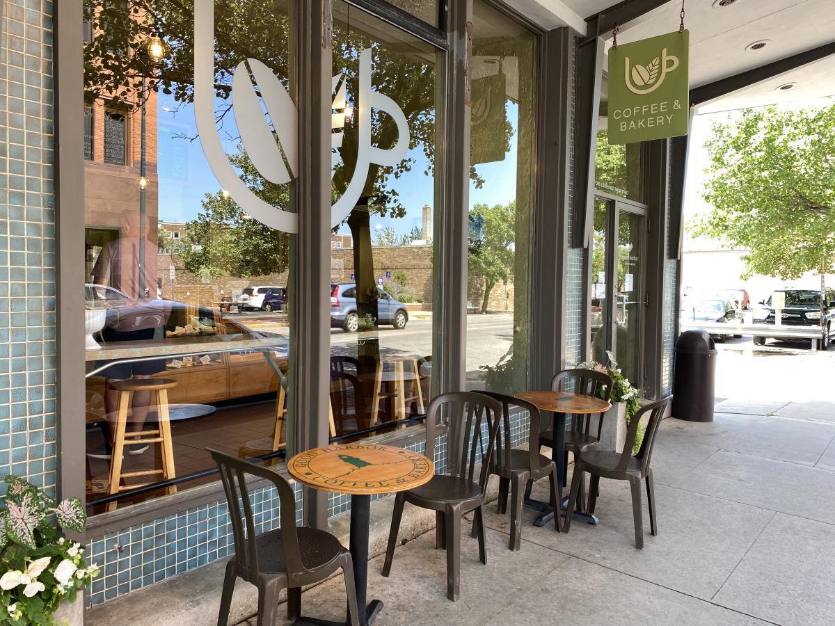 Good Harbor Coffee Shop