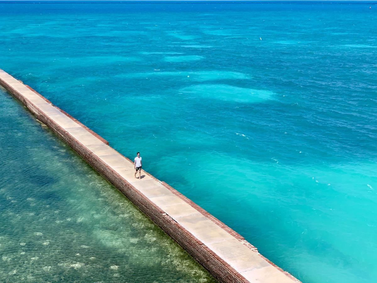 Dry Tortugas National Park LoveFL Story