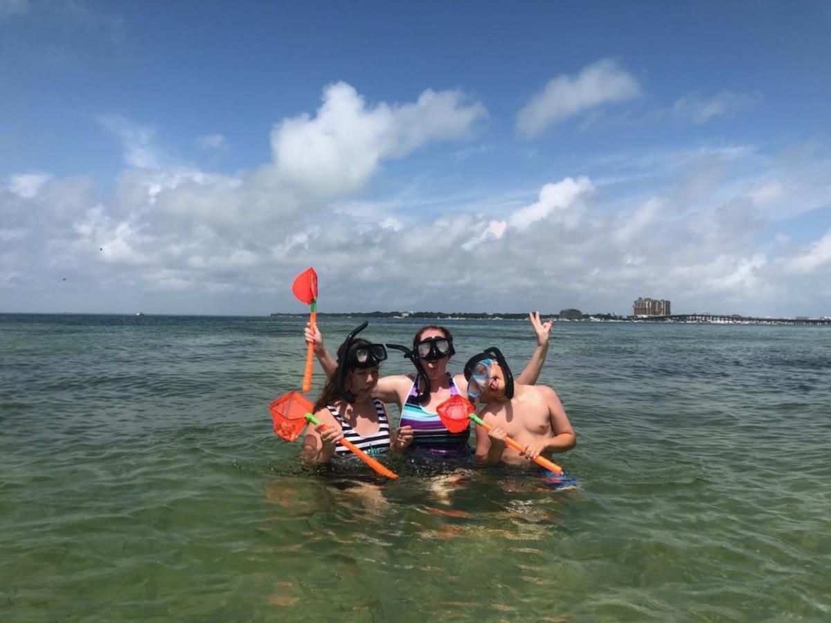 PHOTO LOVEFL STORIES NAVARRE BEACH